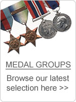 Medal Groups